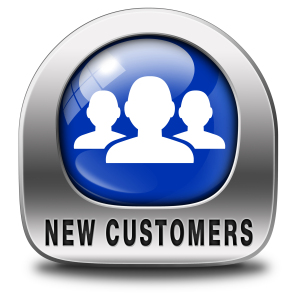 new customers attract buyers increase traffic by product marketi